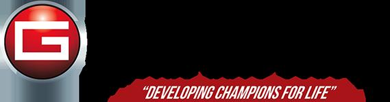G Force Martial Arts Logo
