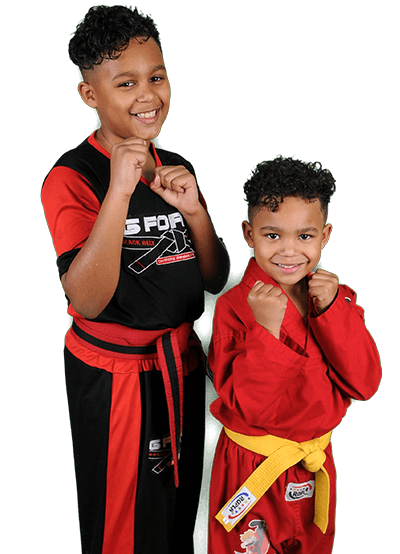 G Force Martial Arts Rugby & Eastleigh,