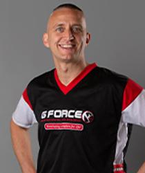 G Force Martial Arts Instructor